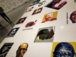 Ai Weiwei - Trace, Washington D.C.