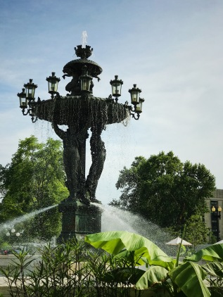 Fountain, Washington D.C.