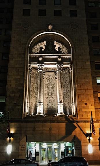 Architecture, Washington D.C.