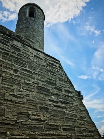 Castillo De San Marcos - St. Augustine, FL