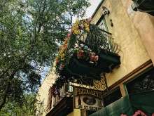 Historic District - St. Augustine, FL