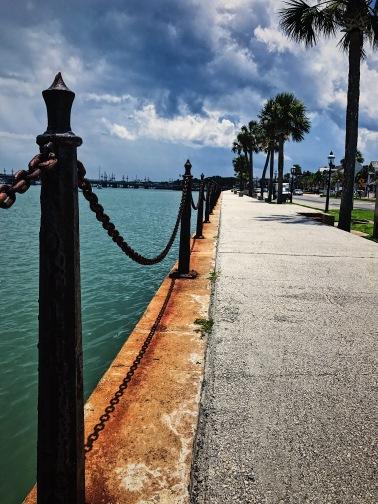 Seawalk - St. Augustine, FL