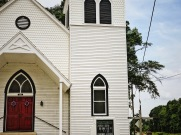 Church - Estill, S.C.
