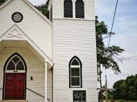 Church - Estill, S.C.