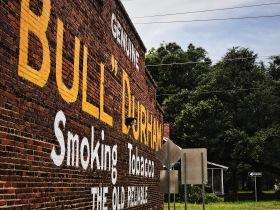 Bull Durham Tobacco - Estill, S.C.