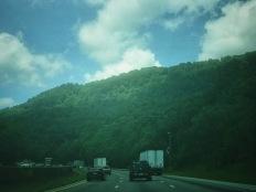 Appalachians - Tryon, N.C.
