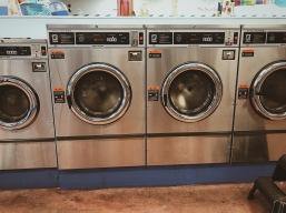Soap Suds Laundry - Houston, TX
