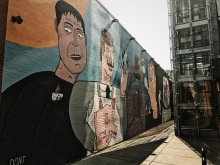 Mural - Chicago, IL
