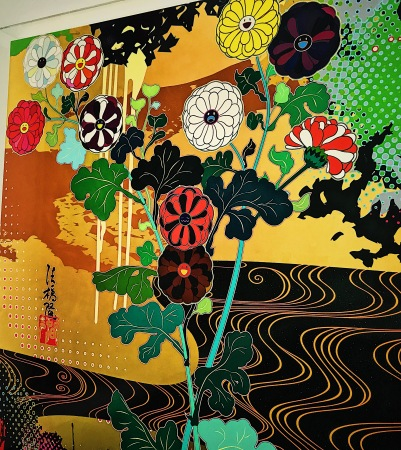 Takashi Murakami - Chicago, IL