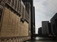 Civic Opera Building - Chicago, IL
