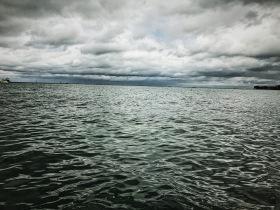 Lake Michigan - Chicago, IL