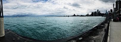 Skyline - Chicago, IL