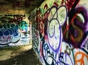 Graffiti House - Ithaca, NY